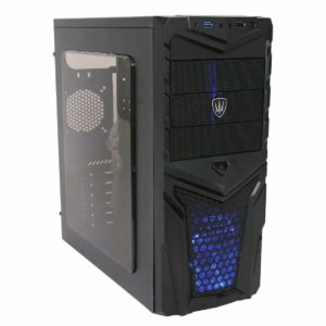 Invader Gaming PC
