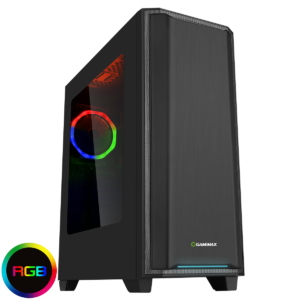 CALIFORNIA RGB GAMING PC